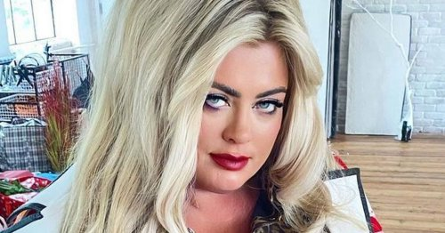 Gemma Collins unveils style transformation with fierce 1960s-inspired look