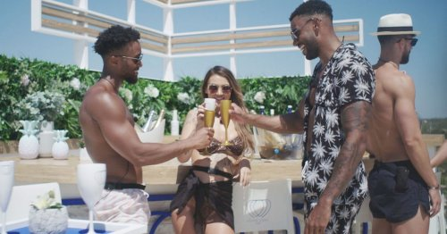 Love Island fans 'rumble chaotic twist' as more than one Islander to be dumped