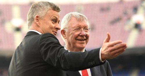 Solskjaer has his own version of Sir Alex Ferguson's vital Man Utd weapon