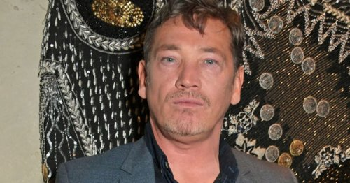 EastEnders' Sid Owen settles down with restaurant worker he dated 23 years ago