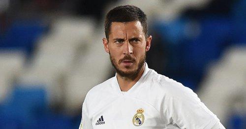 Hazard wants Chelsea return as Rice alternative eyed by Blues boss Tuchel
