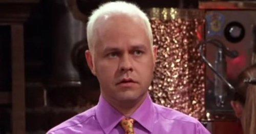 Tragic Friends star James Michael Tyler missed key cancer test due to pandemic