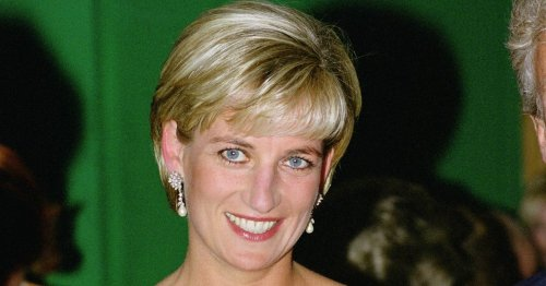 Princess Diana's friend shares details of last phone call before her death