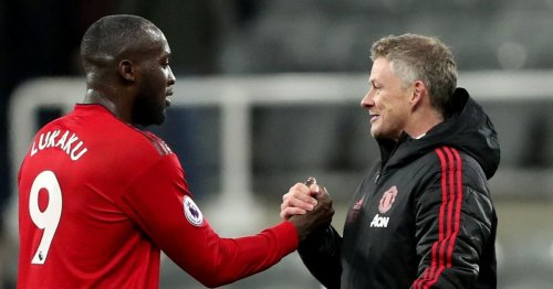 Man Utd's crucial Lukaku boost to accompany sizeable sell-on transfer clause