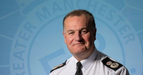 City's chief constable says he would not take the knee and slams 'woke' policing