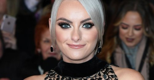 Ex-Corrie star Katie McGlynn felt 'uncomfortable and low' playing Sinead