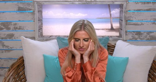 Love Island's Chloe blocked by Paris Hilton but 'doesn't know what she did'