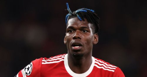 Man Utd 'reach conclusion' over Pogba future as contract expiry looms