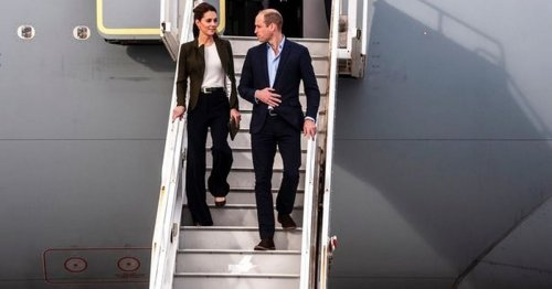 The Queen gives special permission to Prince William to take family holiday