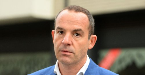 Martin Lewis shares best options as pensioner told his £15,000 savings not safe