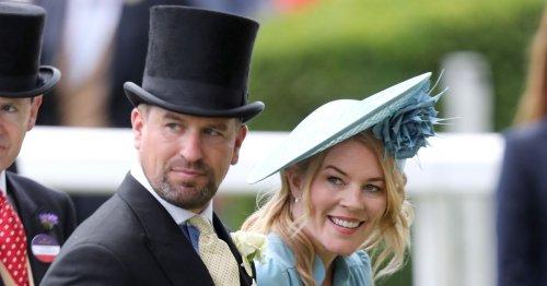 Queen's favourite grandson set for court showdown over divorce settlement