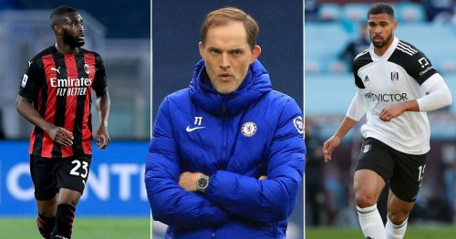 Tomori, Loftus-Cheek, Barkley - Tuchel's Chelsea loan decisions