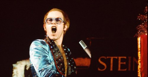 Elton John vows to kill off his most famous song as it was 'written as a joke'