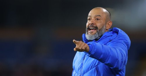"""Tottenham boss Nuno admits """"anything is possible"""" with Dele after Burnley snub"""