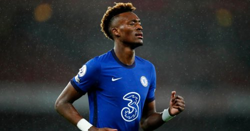 Man City urged to complete Tammy Abraham transfer over signing Harry Kane