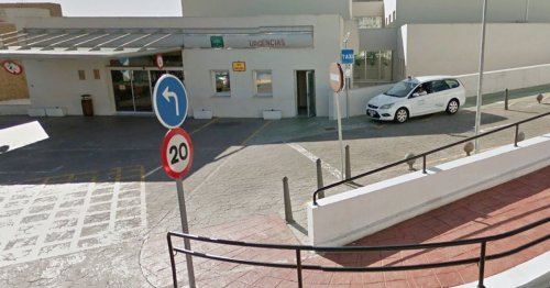 Brit slashed in throat with broken bottle at Costa del Sol house party
