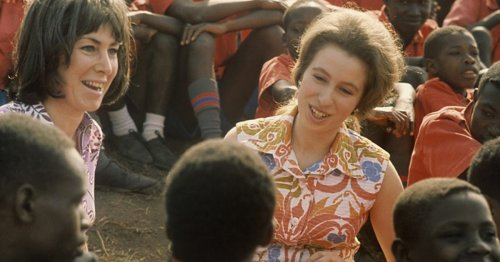 Blue Peter 'was first BBC show to lie to Royals with Kenyan safari scenes'