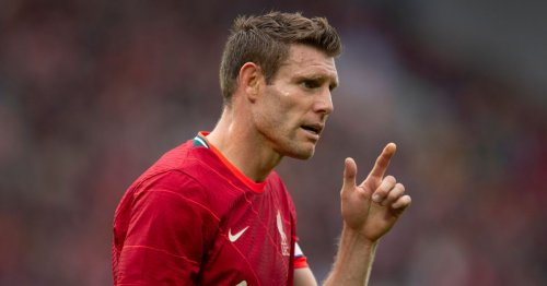 """Milner urges Liverpool's """"superman"""" to be looked after following Palace win"""