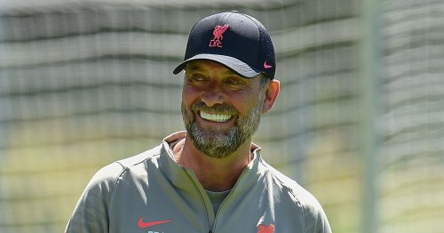 Liverpool hand Klopp's revolutionary coach new contract after criticism of role