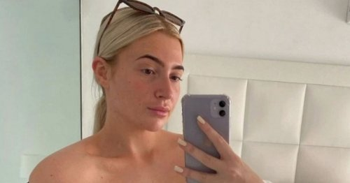 Wayne Rooney photo girl 'dumped by fiance' after posing next to star in hotel