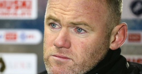 Wayne Rooney 'banned girls from hotel suite amid fears they'd film him'