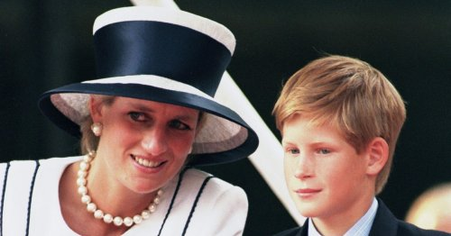 Princess Diana would have released a memoir like Harry, claims her voice coach