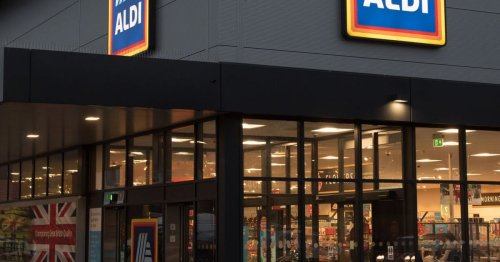 Aldi Ireland update as checkouts could soon disappear after new trial