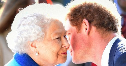'Prince Harry should take a look at himself if he wants respect after Megxit'