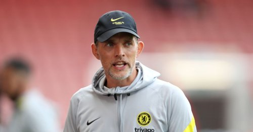 Thomas Tuchel undecided after belief he'd found Chelsea's 'new Michael Ballack'