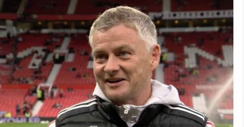 Rashford, Cavani, Amad - Man Utd injury latest and expected return dates