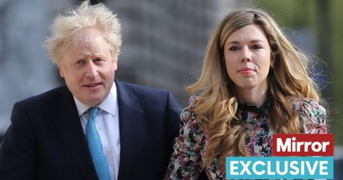Boris Johnson pumps out 21 tons of CO2 in trips in tycoon's private jet