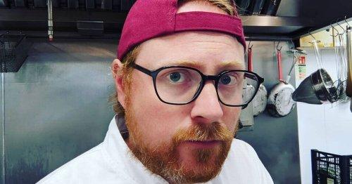 EastEnders' star Charlie Clements working as chef as lockdown haults acting