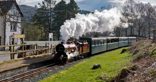 Save our steam as our heritage railways face ruin over huge Covid debts
