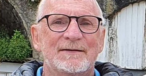 Man, 76, diagnosed with life-threatening condition after visit to Specsavers