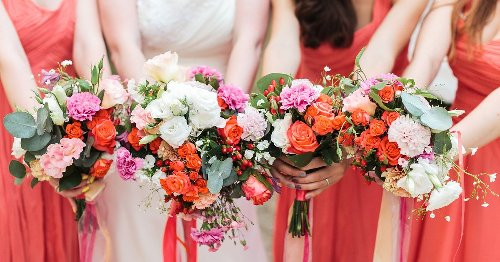 People left divided over bridesmaid bringing her newborn 'child-free wedding'