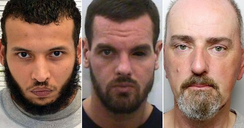 Britain's most evil killers - 'whole-life' prisoners who'll never be released