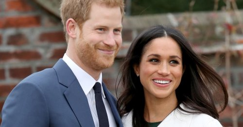 Meghan and Harry 'nearly moved to New Zealand' before stepping back as royals