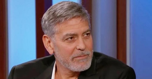 George Clooney rejected private trip with Prince Harry after flying him to Italy