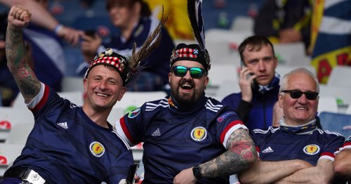 20,000 ticketless Scotland fans to descend on London despite pleas to stay home