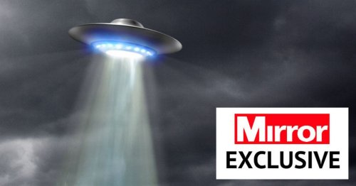 Pilots say UFOs are real as they share wild experiences - and Brian Cox agrees