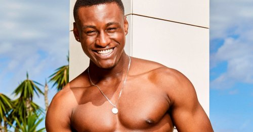 Love Island's Sherif blasts show for letting Danny Bibby to stay amid N-word row