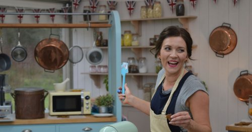 Bake Off's Candice Brown says her mental health is 'worse' after ADHD diagnosis