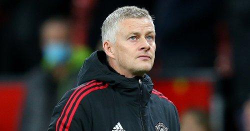 Man Utd consider sacking Ole Gunnar Solskjaer following Liverpool humiliation