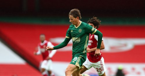 Arsenal plot £50million swoop for Sheff Utd duo as new tactic emerges