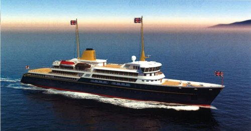 Tories under pressure to guarantee National Flagship will be built in Britain