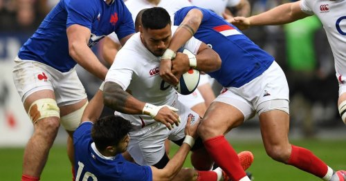 Manu Tuilagi: I've lost weight but I can still be a wrecking ball