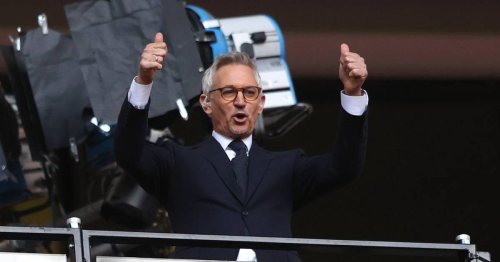 Gary Lineker's X-rated tweet as Chelsea controversy helps Leicester win FA Cup