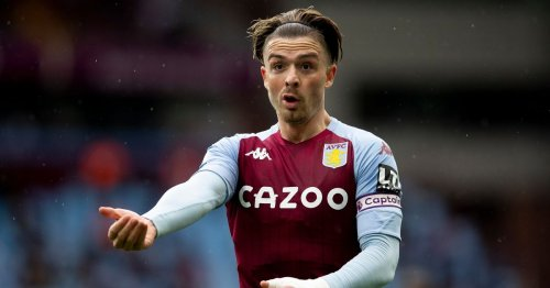 Villa to bid for England star, Cantwell and Bailey latest plus Grealish boost