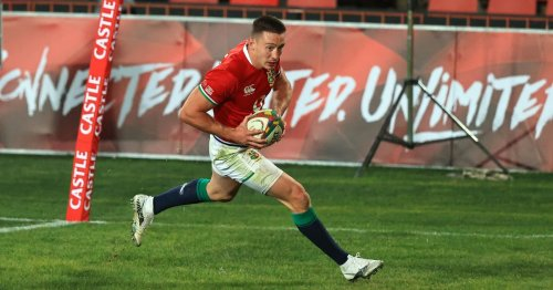 5 key battles to decide South Africa series as Gatland rings changes for Lions