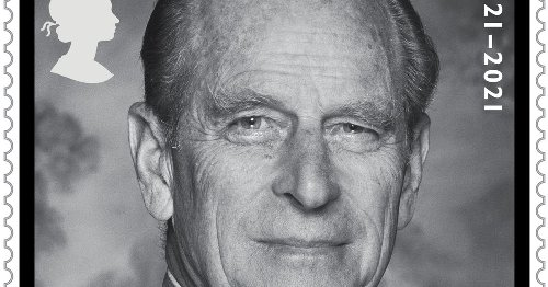 Iconic photos of late Prince Philip to be released on 4 new Royal Mail stamps